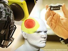 How Technology Can Help Prevent Concussions  #concussions