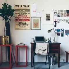 Studio Tour: Kathrine Zeren | Design*Sponge