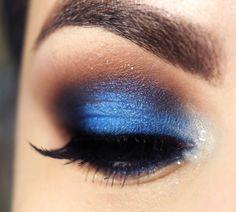 A sombra azul Wishful Thinking da NARS » Pausa para Feminices