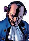 Planeta Heróis (PH): Vilões dos X-men: Sebastian Shaw