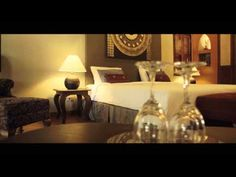 Luang Prabang Laos -  Boutique Hotel Villa Deux Riviers