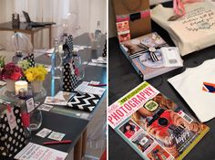 Creative workshops with Nadia   http://lanaloustyle.com/2014/08/creative-workshops-with-nadia.html