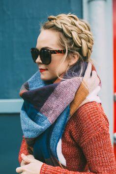 blanket-scarf-crown-braid