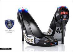 car shoe I love it
