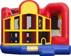 35 best bounce house rentals images things that bounce bounce rh pinterest com