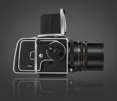 Hasselblad CFV-50c -