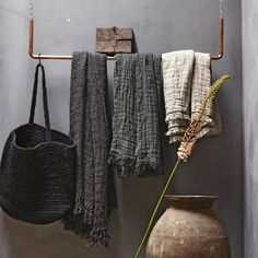 Wabi Sabi inspiration byCOCOON | the beauty of raw materials | interior design…