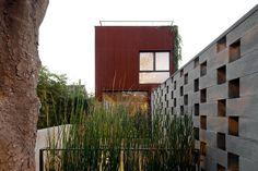 Casa V / Mathias Klotz