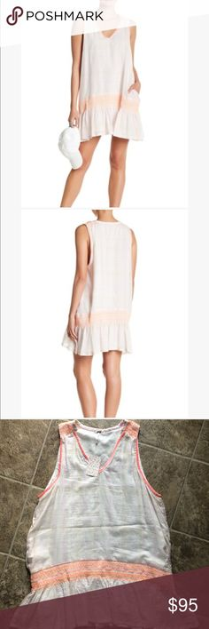 Free People NWT Run
