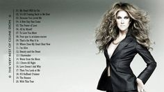 Celine Dion Greatest Hits | The Best Of Celine Dion