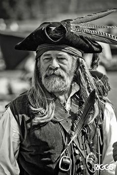 Now THATS a pirate