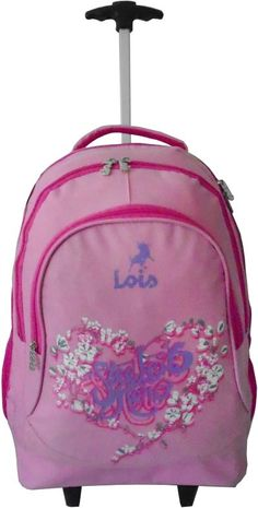 Lois Heart Flower Σακίδιο Trolley Διπλό (55210) - http://kids.bybrand.gr/lois-heart-flower-%cf%83%ce%b1%ce%ba%ce%af%ce%b4%ce%b9%ce%bf-trolley-%ce%b4%ce%b9%cf%80%ce%bb%cf%8c-55210/