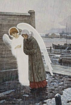 Orthodox Way of Life: Archive Angel Images, Angel Pictures, Catholic Art, Religious Art, Adorable Petite Fille, Angel Guide, I Believe In Angels, Jesus Art, Angels Among Us