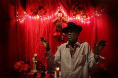 STREET ETIQUETTE - afrodiaspores:   Portraits in the series,...