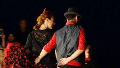"""Η compañia flamenca ALGARABÍA σας προσκαλεί σε ένα μαγευτικό «Ταξίδι στον κόσμο του flamenco» 14 & 15/2στις 21.00."""" http://www.rejected.gr/subs/events/theatro-sofouli-taksidi-ston-kosmo-tou-flamenko/theatro-sofouli-taksidi-ston-kosmo-tou-flamenko.html"""