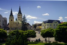 """See 239 photos and 5 tips from 2978 visitors to Žilina. """"Beautiful small city with very nice natural surroundings. Places To Travel, Places To Go, Heart Of Europe, What The World, Far Away, Czech Republic, Prague, Places Ive Been, Traveling"""