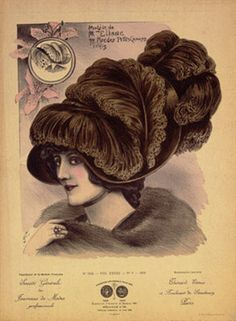 Fashion (Vintage Art) Posters at AllPosters.com