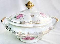 pratos de porcelana antiga - Pesquisa Google