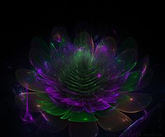 everyday a different color, beautiful gifs, soft goth, nature. images that I like and attract my attention. I hope you'll find images here for your taste too. Animiertes Gif, Animated Gif, Gifs, Art Fractal, Cool Animations, I Wallpaper, Love Flowers, Flowers Gif, Op Art
