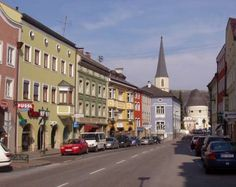 Mattighofen, Austria