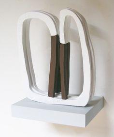James Sterling Pitt - 2011, Acrylic on wood.