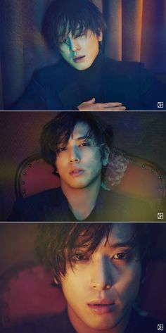 Yonghwa dazes fans with more concept photos + schedule of releases - Latest K-pop News - K-pop News | Daily K Pop News