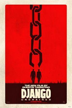 Poster: Django-Unchained