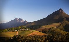 South Africa& Winelands—from Stellenbosch to Franschhoek—are worth more than just a day trip. Travel Directions, Wine Safari, Indochine, Africa Travel, Wine Country, Day Trip, Where To Go, Adventure Travel, South Africa