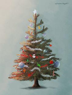 Après ! Christmas Wreaths, Christmas Ornaments, Holiday Decor, Home Decor, Drill Bit, Decoration Home, Room Decor, Christmas Jewelry, Christmas Decorations