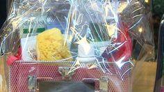 More Holiday Spa DIY Gifts