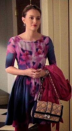 S in Fashion Avenue: DRESSES FOR AUTUMN