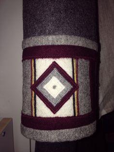 Belt, Embroidery, Accessories, Fashion, Belts, Needlework, Needlepoint, Moda, La Mode