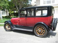 1920 Peerless  Berline Limousine Model 56 -  Picture 09IKB044504207AA