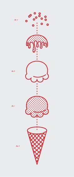 Mkn design Michael Nÿkamp in Illustration