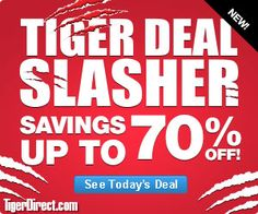 #Blackfriday #cybermonday deals and coupons will be updated daily as we see the newest deals for USA and Canada   -- preferably 50% and up  http://www.planetgoldilocks.com/blackfridaycybermonday.htm   Tiger Deal Slasher! Savings up to 70% OFF!