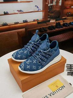 404516e427d4 Louis Vuitton Lv Men Shoes 38-44 P65-19077887 Whatsapp 86 18059955283