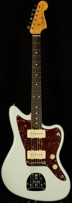Colorado's premier retailer of quality electric guitars and acoustic guitars. We proudly provide a huge range of Fender, Fender Custom Shop, Gibson, Taylor Acoustic, & more. Used Electric Guitars, Fender Electric Guitar, Fender Guitars, Acoustic Guitars, Hey Joe, Fender Custom Shop, Guitar Design, Jaguar, Music Instruments