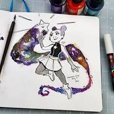Drawing Wiff Waffles Inktober Google Search Drawings Art