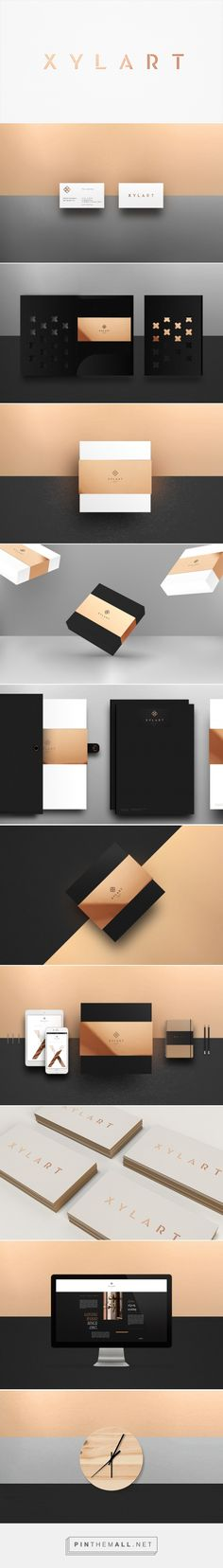 Xylart Wood Workshop Branding by Angelos Botsis   Fivestar Branding Agency – Design and Branding Agency & Curated Inspiration Gallery