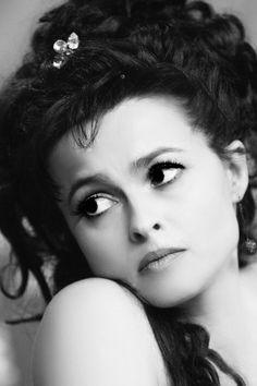 Helena Carter, Helena Bonham Carter, Helen Bonham, Hayden Christensen, Bellatrix Lestrange, Winona Ryder, Love Illustration, Eva Green, Christina Hendricks