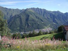 Premana (Lc) seen from Alpe di Paglio (alt. 1.350 mt.) http://casaperledo.xoom.it/