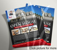 business open house flyer business open house flyer ideas business open house flyer template business open house flyer example business open house flyer template Flyer Template, Open House, Templates, Business, Cover, Ideas, Stencils, Vorlage, Store