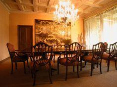Las Vegas Residence Dining Room
