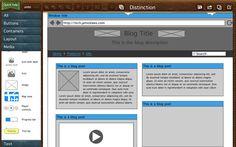 30 Pixel Perfect iPad App Designs