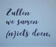 Sprüche in Niederländischer Sprache - marion-like.com Marion, Dutch Language, Simple