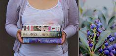 #fallbrook #ca #photoshoot #books #jasminereynero