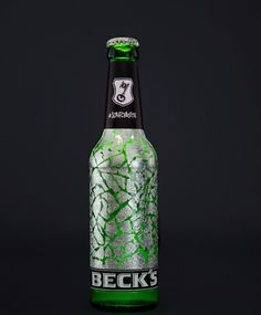 packaging botella cerveza