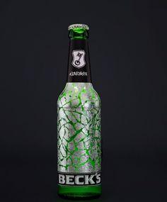 packaging botella cerveza