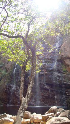 Cachoeira de Cocais - MG - Brasil