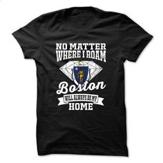 Boston - Massachusetts - Its Where My Story Begins ! Ve - #hoodie scarf #funny sweatshirt. GET YOURS => https://www.sunfrog.com/States/Boston--Massachusetts--Its-Where-My-Story-Begins-Ver-2-55108460-Guys.html?68278
